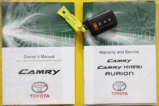 2017 Toyota Camry ASV50R MY17 RZ S.E. Grey 6 Speed Automatic Sedan