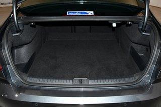 2017 Volkswagen Passat 3C (B8) MY17 132TSI DSG Comfortline Grey 7 Speed Sports Automatic Dual Clutch