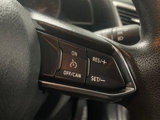 2018 Mazda 3 BN5476 Neo SKYACTIV-MT Sport Grey 6 Speed Manual Hatchback