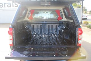 2011 Great Wall V240 K2 MY11 (4x4) 5 Speed Manual Dual Cab Utility