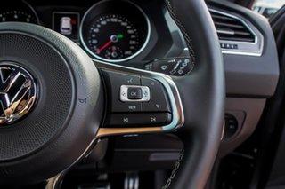 2019 Volkswagen Tiguan 5N MY19.5 162TSI Highline DSG 4MOTION Allspace Grey 7 Speed