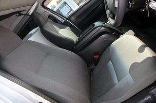 2015 Toyota HiAce KDH201R LWB Silver 4 Speed Automatic Van