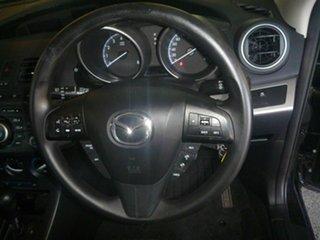 2013 Mazda 3 BM5478 Neo SKYACTIV-Drive Black 6 Speed Sports Automatic Hatchback
