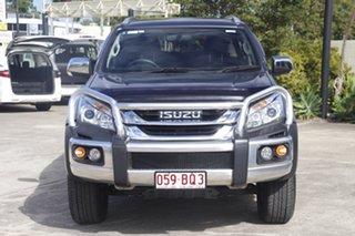2016 Isuzu MU-X MY15.5 LS-T Rev-Tronic Blue 5 Speed Sports Automatic Wagon