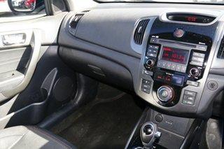 2012 Kia Cerato TD MY12 Koup SLS White 6 Speed Sports Automatic Coupe