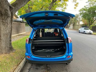 2016 Toyota RAV4 ALA49R GX AWD Blue 6 Speed Sports Automatic Wagon