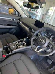 2021 Mazda CX-5 K Maxx Sport White 6 Speed Automatic Wagon