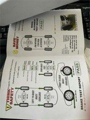2008 Ford Ranger PJ 07 Upgrade XL (4x2) White 5 Speed Manual Dual Cab Pick-up