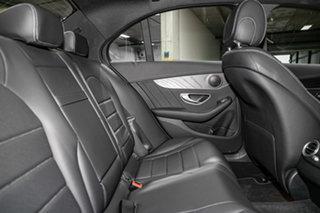 2020 Mercedes-Benz C-Class W205 800+050MY C200 9G-Tronic Graphite Grey 9 Speed Sports Automatic