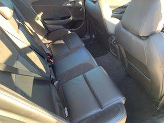 2014 Holden Special Vehicles ClubSport Gen-F MY14 R8 Silver 6 Speed Manual Sedan