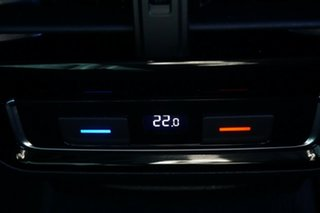 2018 Volkswagen Passat 3C (B8) MY18 132TSI DSG Black 7 Speed Sports Automatic Dual Clutch Wagon