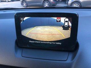 2021 Mazda 2 DJ2HAA G15 SKYACTIV-Drive Pure Soul Red Crystal 6 Speed Sports Automatic Hatchback