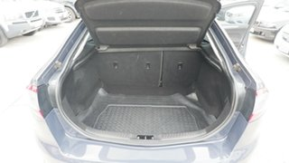 2014 Ford Mondeo MC LX PwrShift TDCi Grey 6 Speed Sports Automatic Dual Clutch Hatchback