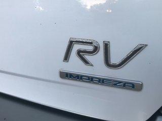 2007 Subaru Impreza S MY07 AWD White 5 Speed Manual Hatchback