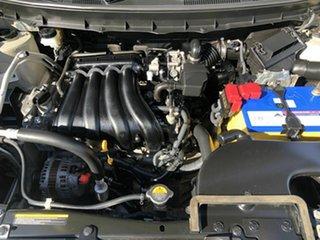 2011 Nissan X-Trail T31 Series IV ST 2WD Gold 6 Speed Manual Wagon