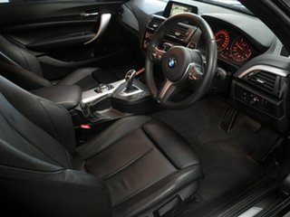 2015 BMW 2 Series F22 220d M Sport Grey 8 Speed Sports Automatic Coupe