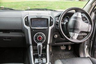 2018 Isuzu MU-X MY18 LS-T Rev-Tronic 4x2 Silver 6 Speed Sports Automatic Wagon