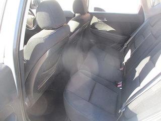 2007 Hyundai i30 FD SLX White 5 Speed Manual Hatchback
