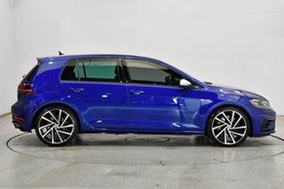 2018 Volkswagen Golf 7.5 MY18 R DSG 4MOTION Lapiz Blue 7 Speed Sports Automatic Dual Clutch