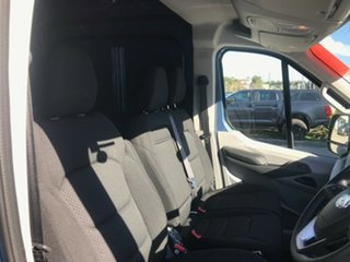 2021 LDV Deliver 9 MY21 Mid Roof LWB B 6 Speed Automatic Van