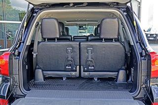2014 Toyota Landcruiser VDJ200R MY13 VX Black 6 Speed Sports Automatic Wagon