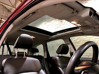 2015 Subaru Forester S4 MY15 XT CVT AWD Premium Maroon 8 Speed Constant Variable Wagon