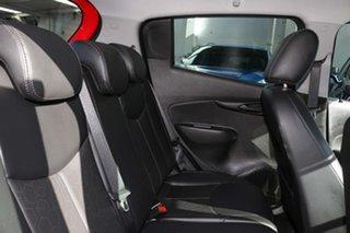 2015 Holden Spark MP MY16 LT Red 1 Speed Constant Variable Hatchback