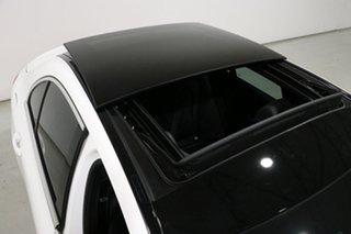 2015 Mercedes-Benz C200 205 White 7 Speed Automatic Sedan