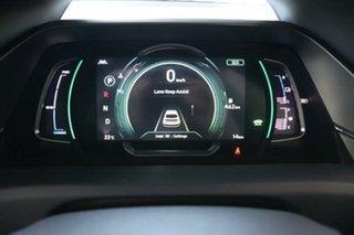 2021 Hyundai Ioniq AE.V4 MY21 plug-in DCT Premium Polar White 6 Speed Sports Automatic Dual Clutch