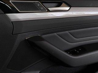 2021 Volkswagen Passat 3C (B8) MY21 140TSI DSG Business Silver 7 Speed Sports Automatic Dual Clutch