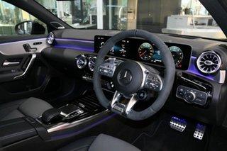 2020 Mercedes-Benz A-Class A45 AMG SPEEDSHIFT DCT 4MATIC+ S Blue 8 Speed