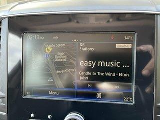 2016 Renault Koleos HZG Zen X-tronic Grey 1 Speed Constant Variable Wagon