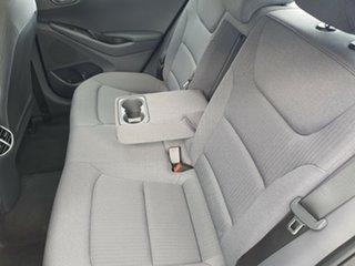 2021 Hyundai Ioniq AE.V4 MY21 electric Elite Amazon Gray 1 Speed Reduction Gear Fastback