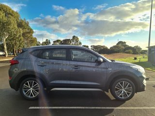 2016 Hyundai Tucson TL Active X 2WD Grey 6 Speed Sports Automatic Wagon.