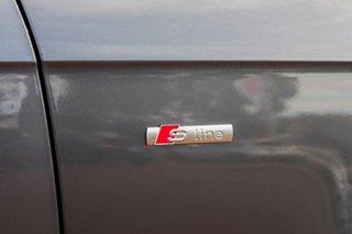 2013 Audi A4 B8 8K MY13 Avant S Tronic Quattro Grey 7 Speed Sports Automatic Dual Clutch Wagon