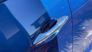 2013 Hyundai ix35 LM2 Elite AWD Blue 6 Speed Sports Automatic Wagon.