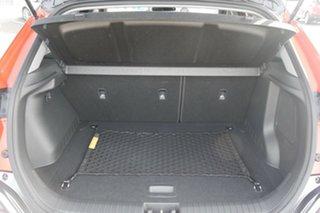 2020 Hyundai Kona OS.3 MY20 Highlander D-CT AWD Orange 7 Speed Sports Automatic Dual Clutch Wagon