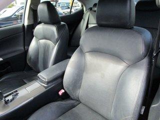 2006 Lexus IS GSE20R IS250 Prestige Silver 6 Speed Sports Automatic Sedan