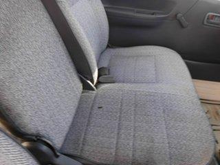 1997 Toyota HiAce RZH103R SWB White 5 Speed Manual Van