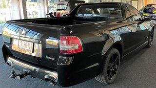 2009 Holden Ute VE MY10 SV6 Black 6 Speed Manual Utility.