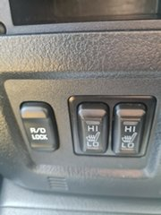 2012 Mitsubishi Pajero NW MY12 VR-X Gold 5 Speed Sports Automatic Wagon
