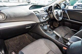 2012 Mazda 3 BL10F2 MY13 Neo Activematic Grey 5 Speed Sports Automatic Sedan