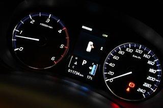 2019 Mitsubishi Outlander ZL MY19 Exceed AWD Titanium 6 Speed Sports Automatic Wagon