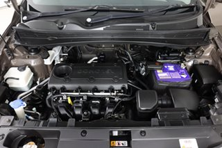 2013 Kia Sportage SL MY13 SI (FWD) Brown 6 Speed Automatic Wagon