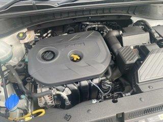 2017 Hyundai Tucson TL Upgrade Active (FWD) White 6 Speed Automatic Wagon