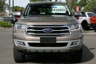2020 Ford Everest UA II 2020.75MY Trend Fawn 10 Speed Sports Automatic SUV