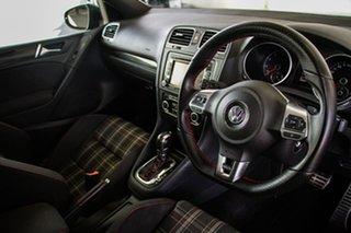 2012 Volkswagen Golf 1K MY12 GTi 6 Speed Direct Shift Hatchback