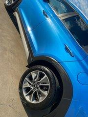 2017 Hyundai Tucson TLe MY17 Elite AWD Blue 6 Speed Sports Automatic Wagon