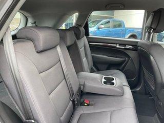 2009 Kia Sorento XM MY10 SI Silver 6 Speed Sports Automatic Wagon