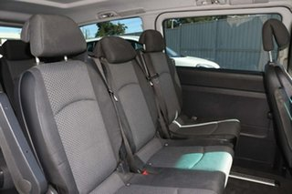 2013 Mercedes-Benz Valente 639 BlueEFFICIENCY Silver 5 Speed Automatic Wagon
